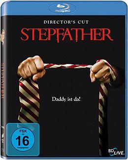 Stepfather Blu-ray