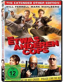 Die etwas anderen Cops DVD