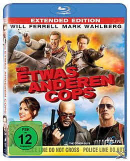 Die etwas anderen Cops - BR Blu-ray