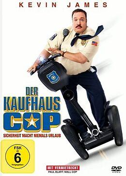 Der Kaufhaus Cop DVD