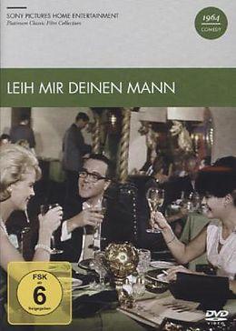 Leih mir deinen Mann [Version allemande]