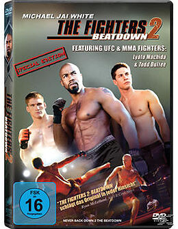 The Fighters 2 - Beatdown [Version allemande]
