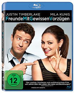 Freunde mit gewissen Vorzügen Blu-ray