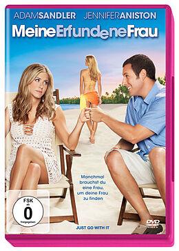 Meine erfundene Frau DVD