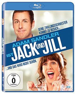 Jack und Jill Blu-ray