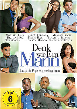 Denk wie ein Mann DVD