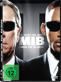 Men in Black DVD