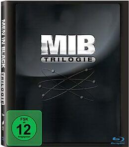 Men In Black 1 - BR Blu-ray