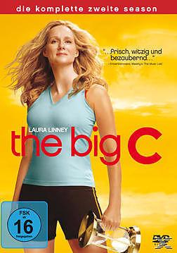 The Big C - Season 02 DVD
