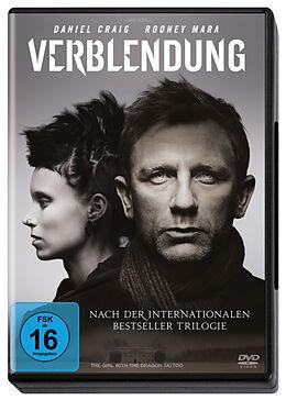 Verblendung DVD