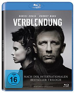 Verblendung - BR Blu-ray