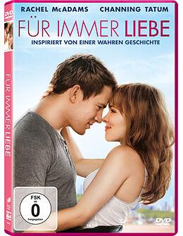 Für immer Liebe DVD