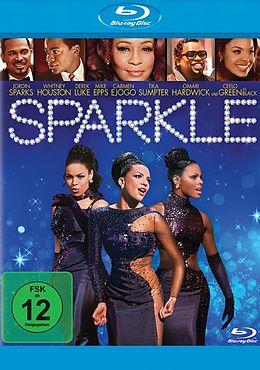 Sparkle Blu-ray