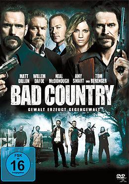 Bad Country [Versione tedesca]