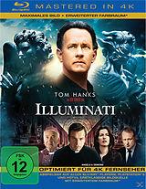 Illuminati - 4K Mastered (US Kinoversion) [Version allemande]