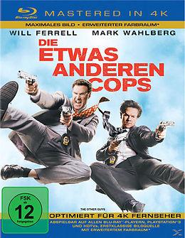 Die etwas anderen Cops Blu-ray