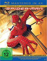 Spider-Man - 4K Mastered [Version allemande]