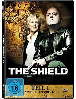 The Shield - Season 4 / Vol. 1 DVD