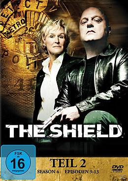 The Shield - Season 4 / Vol. 2 DVD