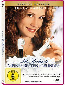 Die Hochzeit meines besten Freundes DVD