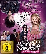 Die Vampirschwestern 2 - Fledermäuse im Bauch [Versione tedesca]