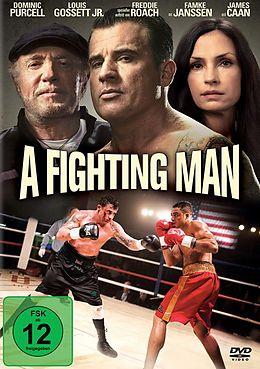 A Fighting Man DVD
