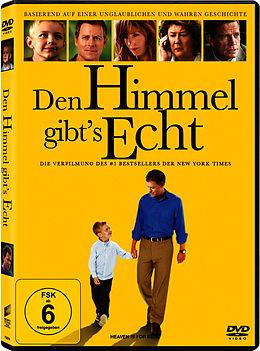 Den Himmel gibts echt DVD