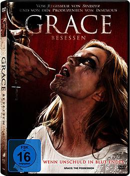Grace - Besessen DVD