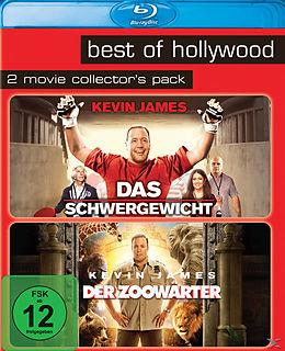 BEST OF HOLLYWOOD - 2 Movie Collector's Pack 76 (Das Schwergewicht / Der Zoowärter) Blu-ray