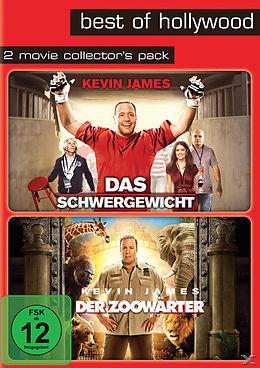 Das Schwergewicht & Der Zoowärter DVD