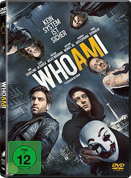 Who Am I - Kein System ist sicher DVD