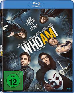 Who am I - Kein System ist sicher Blu-ray