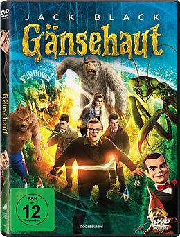 Gänsehaut DVD