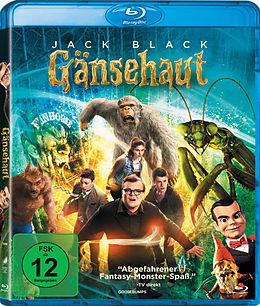 Gänsehaut - BR Blu-ray