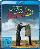 Better Call Saul - Die komplette erste Season [Version allemande]