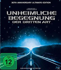 Unheimliche Begegnung der Dritten Art Blu-ray