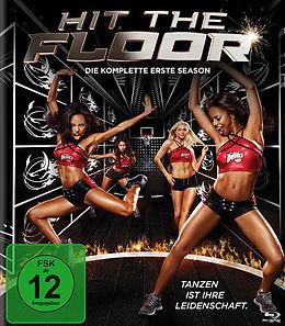 Hit the Floor - Die komplette erste Season Blu-ray