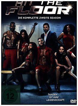 Hit the Floor - Staffel 02 DVD