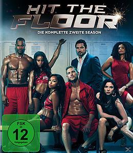Hit the Floor - Die komplette zweite Season Blu-ray