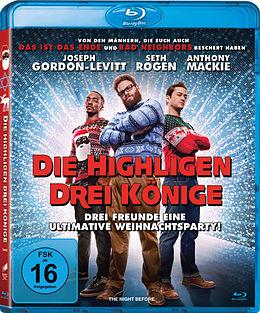 Die Highligen drei Könige Blu-ray
