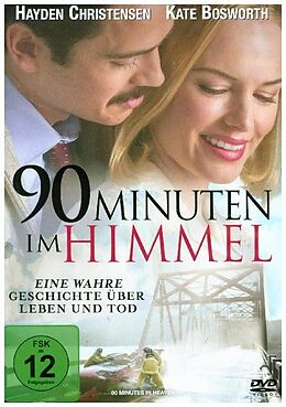 90 Minuten im Himmel DVD