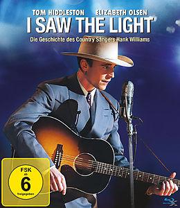 I Saw the Light Blu-ray