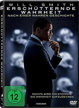 Erschütternde Wahrheit DVD