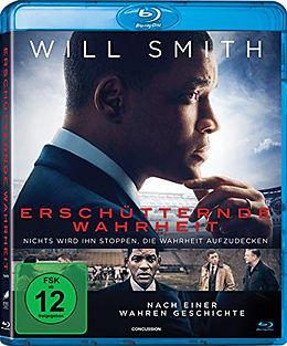 Erschütternde Wahrheit Blu-ray