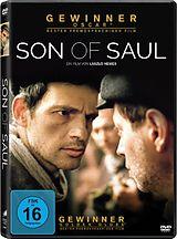 Son Of Saul [Version allemande]