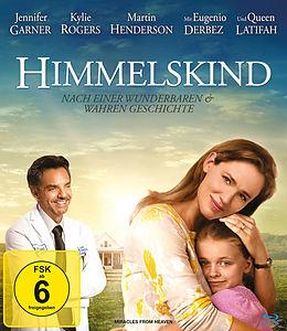 Himmelind Blu-ray