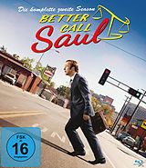 Better Call Saul - Season 2 [Version allemande]