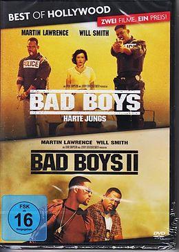 BoH - Pack 167 Bad Boys 1+2 DVD