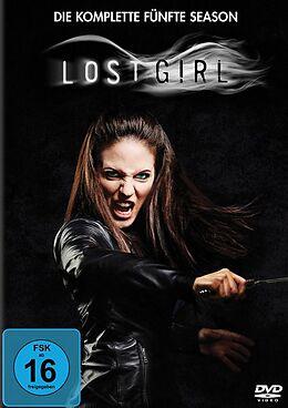 Lost Girl - Staffel 05 [Version allemande]