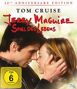 Jerry Maguire - Spiel des Lebens Blu-ray